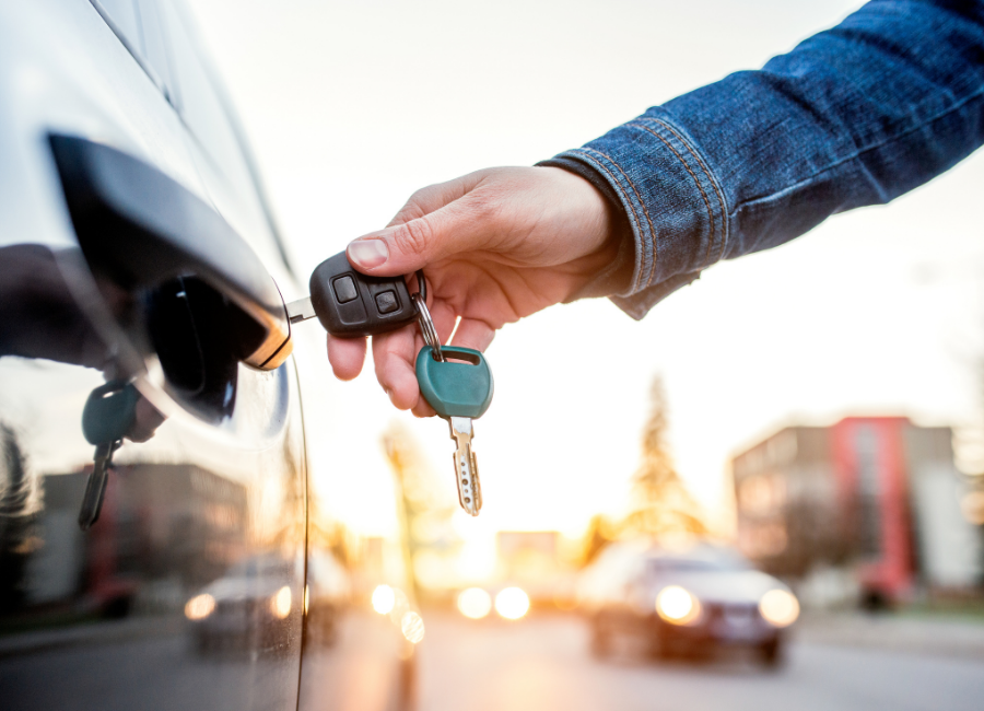 Replacement Car Keys Central Coast